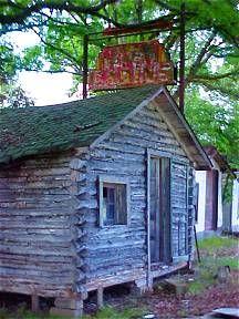 #John's Modern Cabins, Route 66, Newburg, Missouri  -  Find best hotels