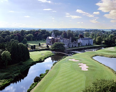 Adare Manor Hotel & Golf Resort, Adare, County Limerick, Ireland