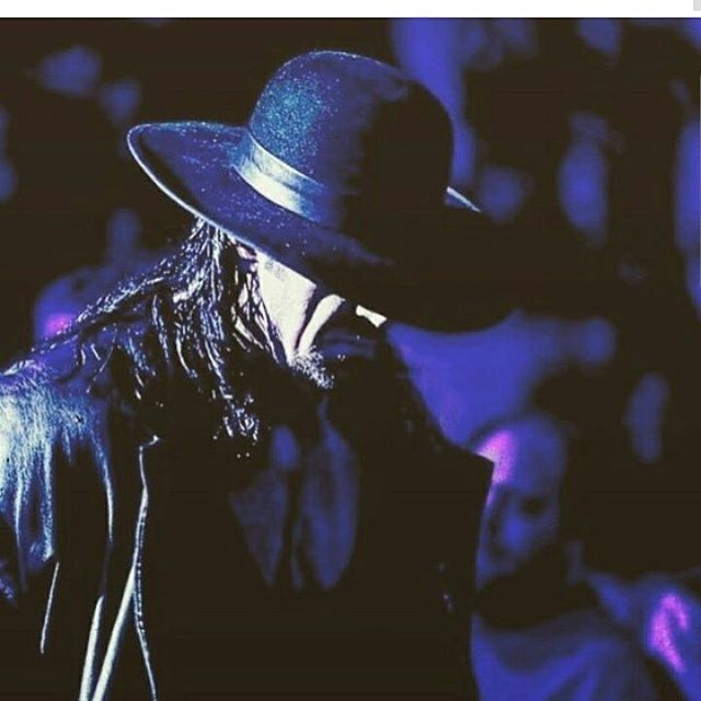 Well the Undertaker is now a retired man with kids and a wife u have been here for so long and been at so many #WrestleMania u beat so many people Brock Lesnar may have got u at #WrestleMania 30 but u got him back at #SummerSlam and this time #RomanReigns got u u will for ever be misss #WWE is still ur yard enjoy life #Undertaker and thank u #ThankyouTaker