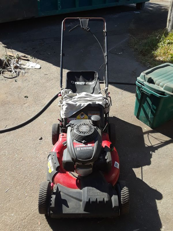 Troy Bilt Lawnmower For Sale In Los Angeles Ca Offerup Machinery For Sale Los Angeles Used Tools
