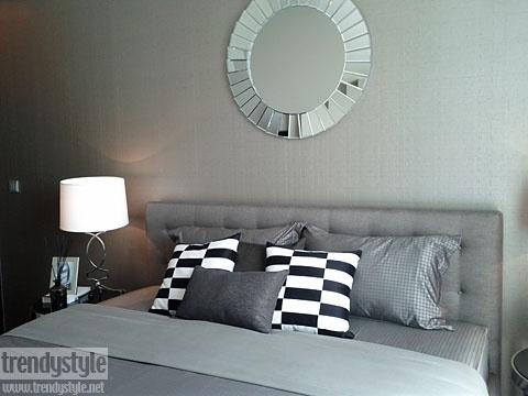 Slaapkamer inrichting. Tips voor een slaapkamer met allure van vijfsterrenhotel - Trendystyle, de trendy vrouwensite