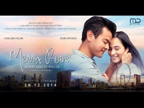 Download Film Indonesia Merry Riana: Mimpi Sejuta Dolar 2014 | kurguroman