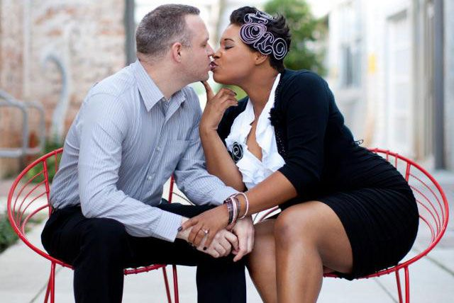 Online dating interracial bbw