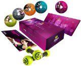 Zumba Fitness Exhilarate Body Shaping System DVD (Multi, Small)