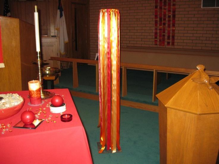 pentecost offering 2014