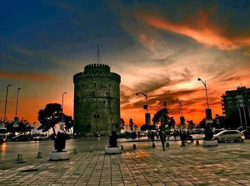 Thessaloniki!!!!