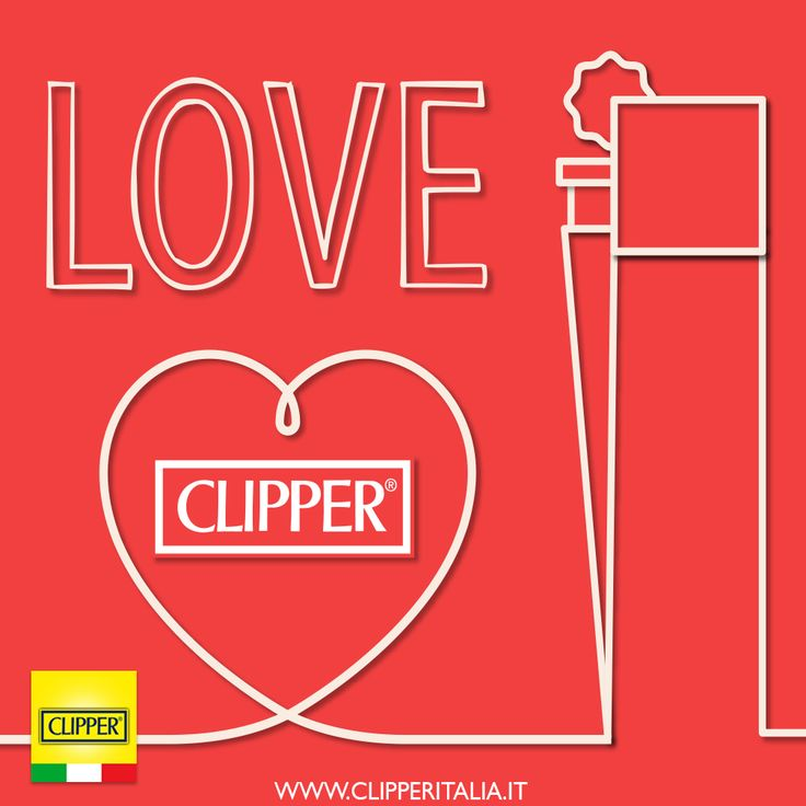 CLIPPER LOVE <3