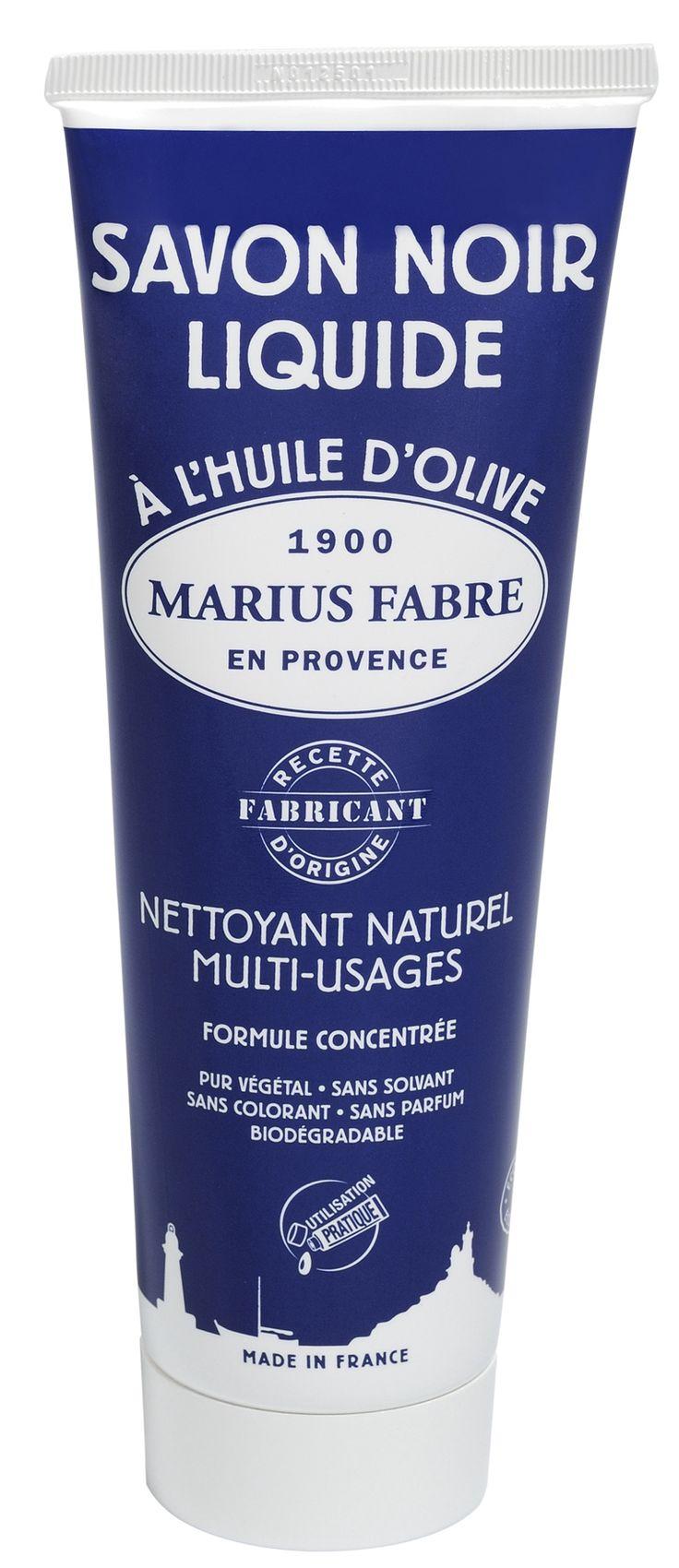 Zwarte zeep in tube. Zeer handig om overal bij de hand te hebben. Op het aanrecht, in de badkamer, bij het hobbyen, in de garage.....