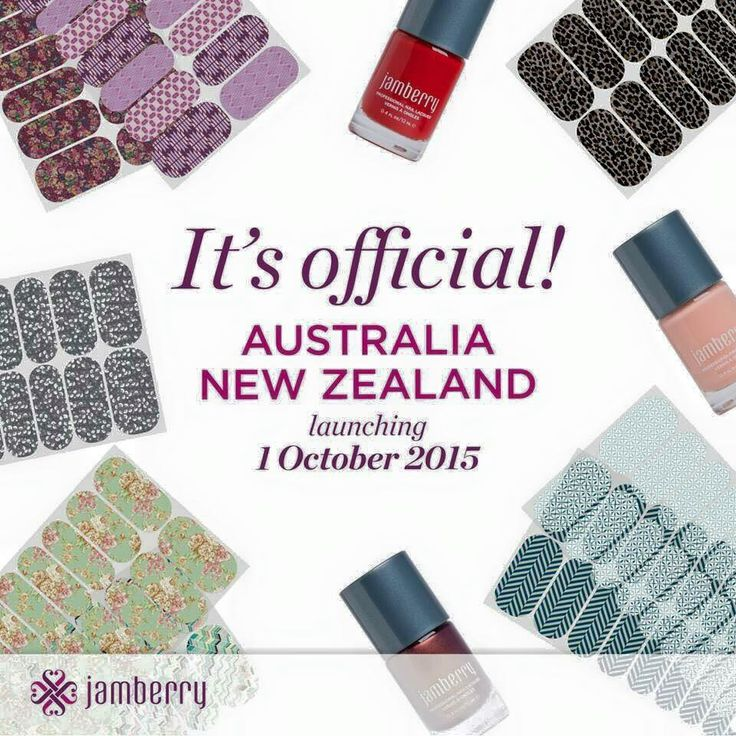 88 best Jamberry Nails Australia and New Zealand images on Pinterest ...