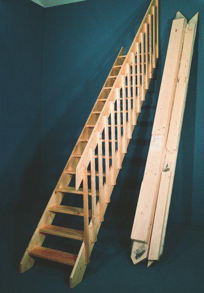 Best 25+ Stair kits ideas on Pinterest | Stair banister ...