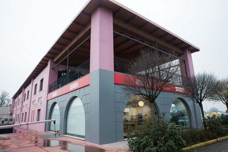 Scavolini store manerbio by ambrosini di alvaro e for Livraghi arredamenti