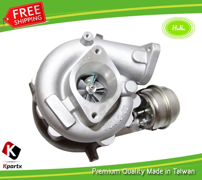 GT2056V 769708-5004S Turbo for 2006-2008 Nissan Pathfinder 2.5L YD25 14411-EB70A #HJL