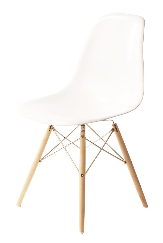 Replica Eames DSW Side Chair