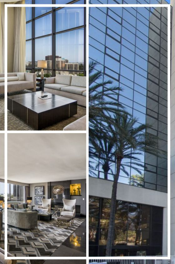 Vacation in style at the luxurious L.A. Hotel! Los Angeles hotels. #California #Style #USA #tourism #holiday #vacation #explore #SoCal #travel #relax #hotels #style #lifestyle #luxurylife #luxurylifestyle