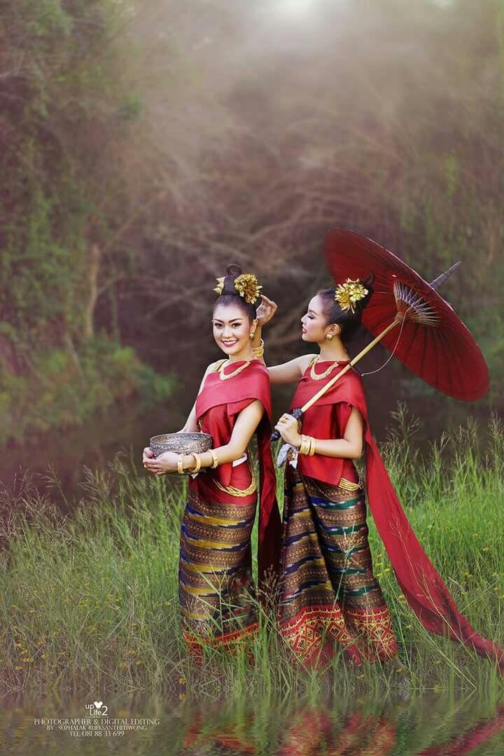 Thaï dress
