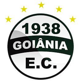 Goiania Esporte Clube - Goiás - Brasil