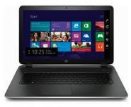 HP Pavilion 17-f200 Notebook PC (Touch) Drivers