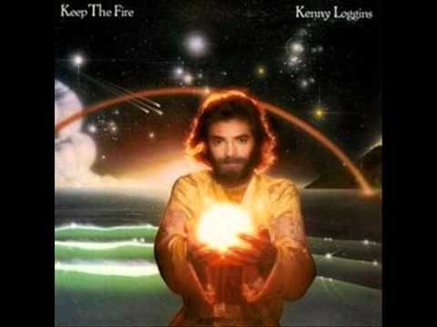 Kenny Loggins- This Is It (1979) -   for once in your life, here's your miracle..