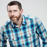 DAVE GORMAN will be taking his brand-new show 'Dave Gorman Gets Straight to the Point' on a lengthy 2014 UK tour - tickets are on sale now --> http://www.allgigs.co.uk/view/artist/59075/Dave_Gorman.html