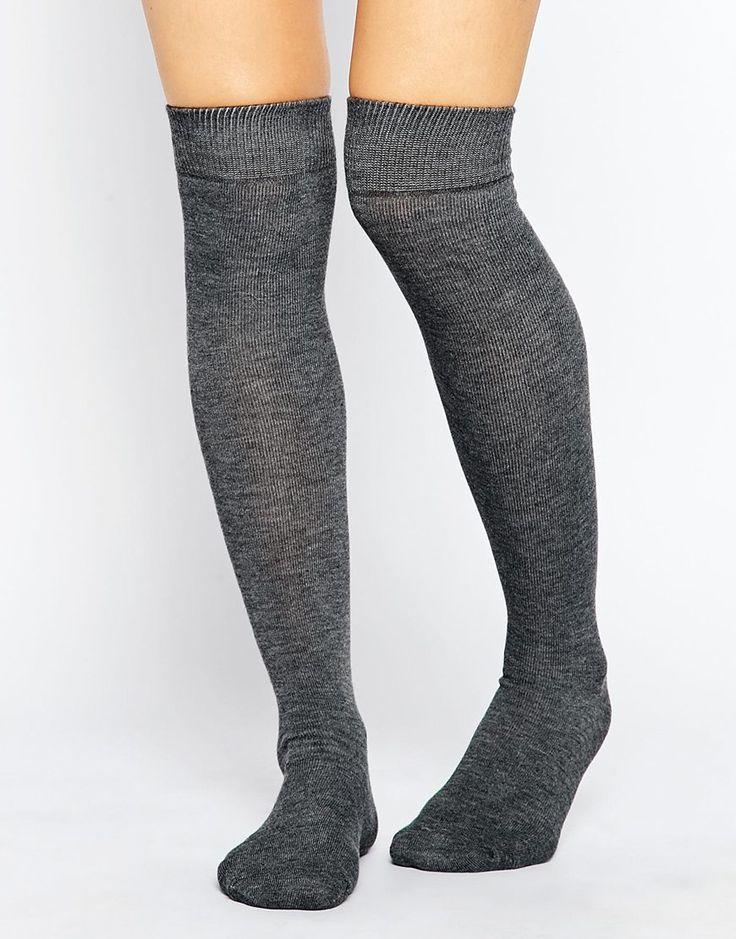 Calcetines hasta la rodilla xxx