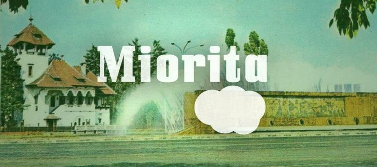 Miorita Fountain - It's a monument placed on Bucuresti - Ploiesti road, in front of the Museum of Popular Arts Prof. Dr. Nicolae Minovici. It dates from 1936. The monument is decorated with mosaics made by Milita Petrascu (illustrations of Miorita balad - Miorita is a sheep) and it was created after architect Octav Doicescu's plans.