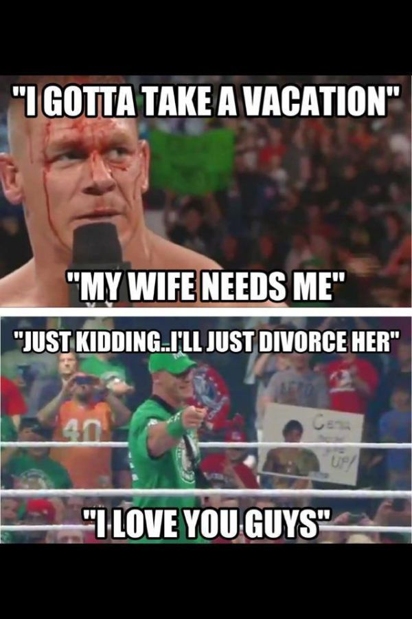 funny wwe pictures | Funny Photos from the WWE - LolJam.com - A social media entertainment ...