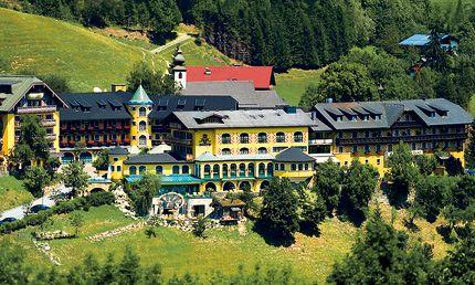 hotel pichlmayrgut - Google Search