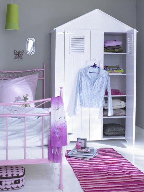 lovely--armadio cameretta bambini