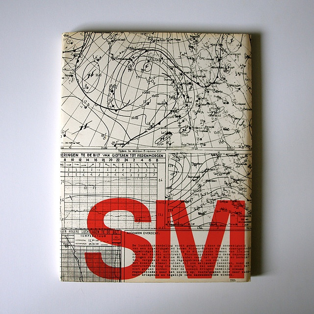 Gonna make something like this soon // Stedelijk Museum Catalogue, Amsterdam / Design: Wim Crouwel