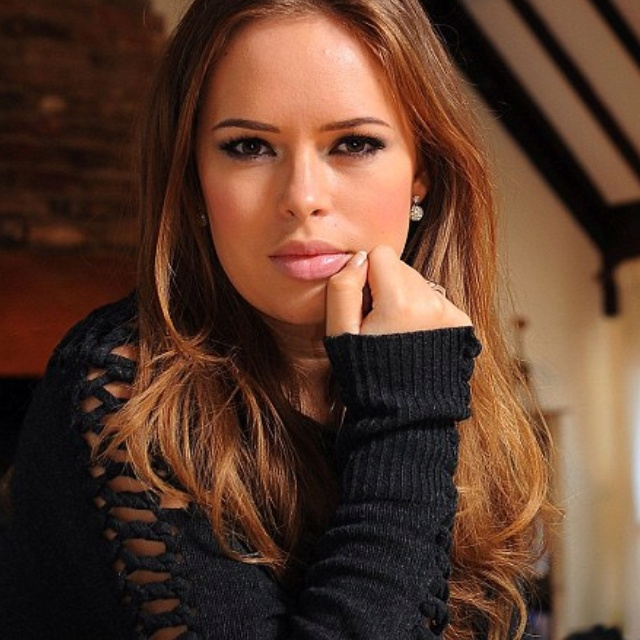 Tanya burr, you tube makeup her tutorials are awesome