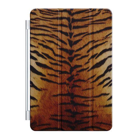 Smart Cover for Apple iPad Tiger skin, Fashion