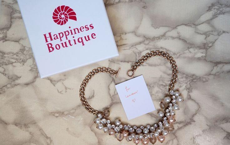 Happiness Boutique - magazinul fericirii pentru femei - Lory's Blog