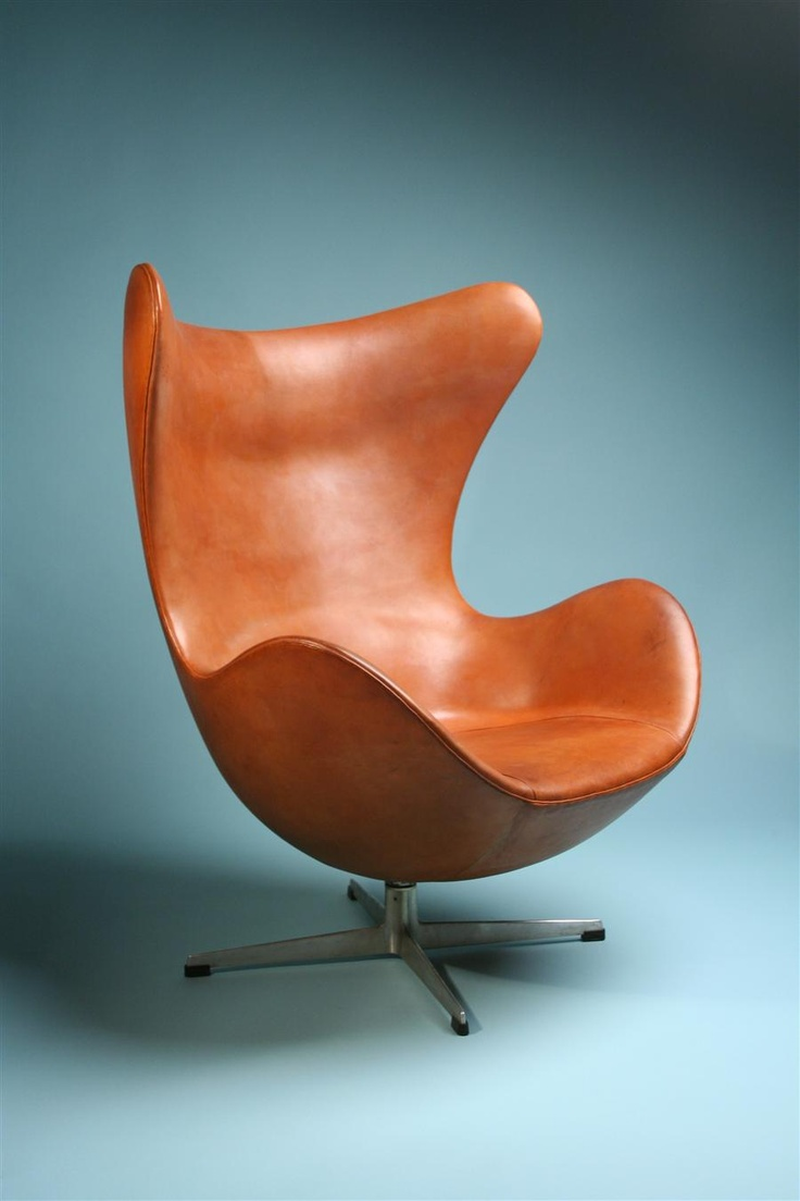 Egg chair design chairs egg arne jacobsen - Chair Egg Chair Designed By Arne Jacobsen For Frizt Hansen