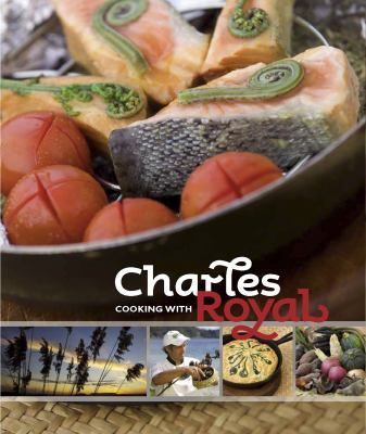 = Using native plants and herbs, such as kawakawa, pikopiko, wild bush mushrooms and ferns, Charles shows how to prepare the indigenous ingredients and make dishes with minimum efforts that have a uniquely New Zealand look and taste.