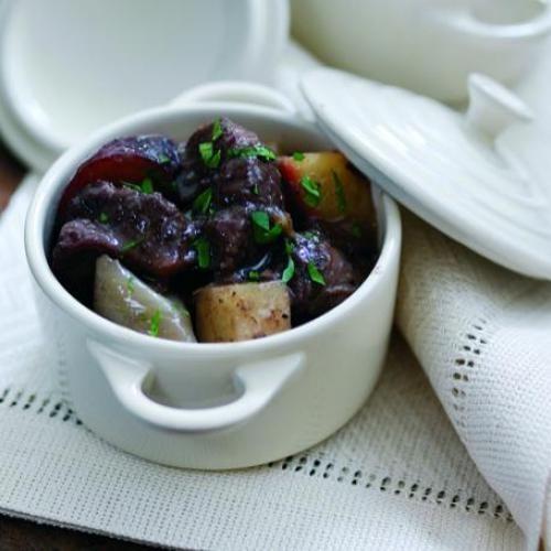 El jarrete con o sin hueso y cortado en trozos es ideal para cualquier estofado #gastronomía