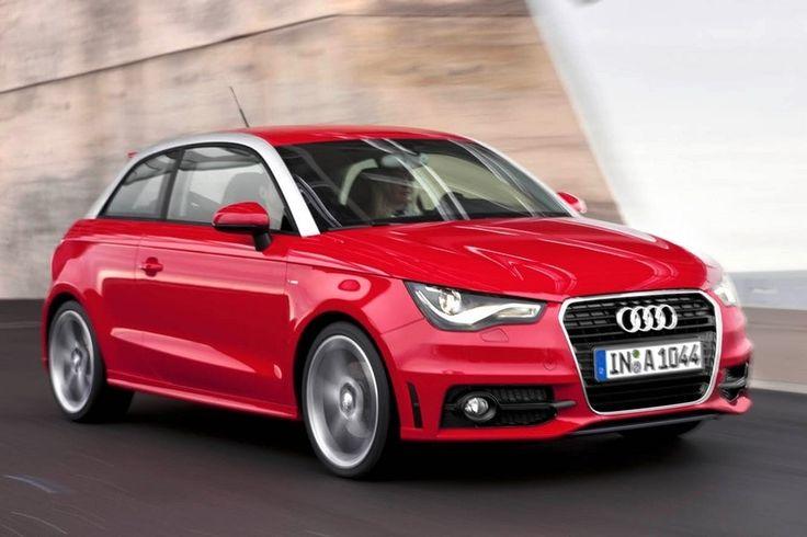 Audi A1 : Les 30 voitures qui décotent le moins - Linternaute