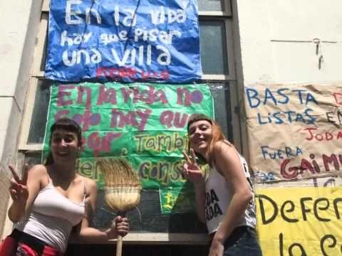 El kirchnerismo ganó el centro de estudiantes del colegio Carlos Pellegrini - http://2ba.by/1c9wn