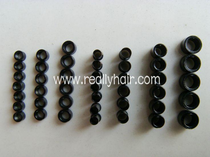 Copper gel hair extension 302660 1000pcs/bottle