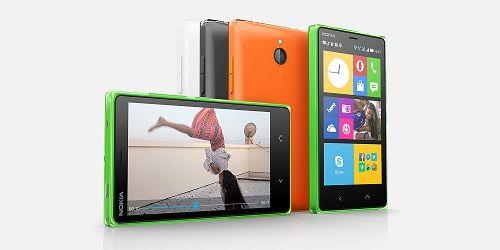 Spesifikasi Dan Harga Nokia X21 Harga Nokia X2 Android Dual Sim Berlayar 4.3 inch Juli 2014