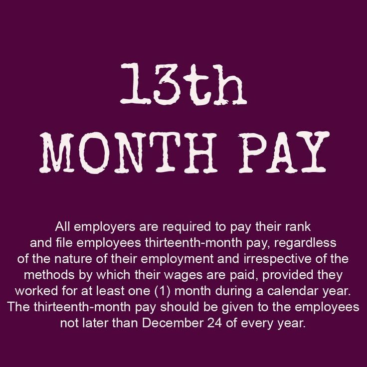 DOLE Warns Private Companies to Give 13th Month Pay Before Christmas
