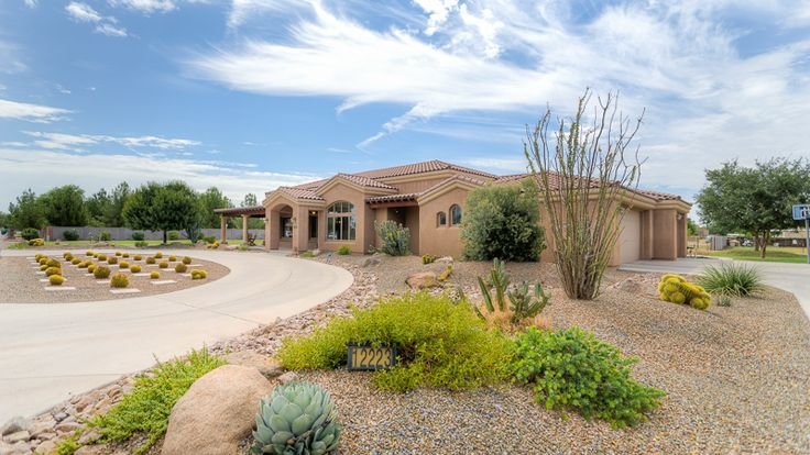 SOLD by the Amy Jones Group! 12223 E TEAKWOOD DR, Chandler, AZ 85249  Custom home with 6 beds, 5.5 baths, private pool located on just over an acre with irrigation &  horse privileges - must see! #1chandlerrealtor #amyjonesgroup #horseproperty