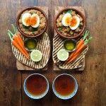 Breakfast Symmetry: Η Αγάπη σε Απόλυτη Συμμετρία! - OZONWeb by OZON Magazine | OZONWeb by OZON Magazine