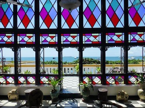 Tembo Hotel in Zanzibar