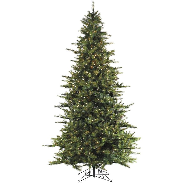 1000+ Ideas About 12 Ft Christmas Tree On Pinterest