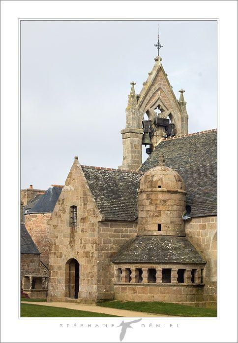 Tregastel - Trégastel, Bretagne