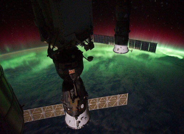 ISS celebrates 15 years of service to humankind (infographic) | iklanbarisweb