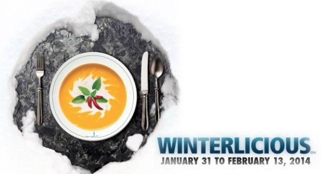 Winterlicious kicked off on Friday! 3 course prix fixe meals at more than 200 Toronto Restaurants. On until February 13! #LiciousTO. Will you be attending? Share your restaurant reviews on Chekplate!