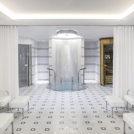 The Beaumont Hotel, London   A Luxury, 5 Star Mayfair Hotel