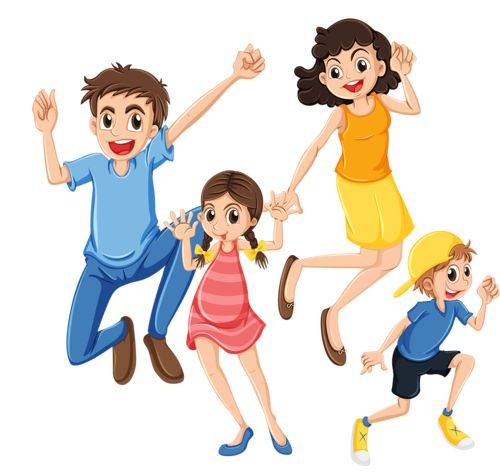 37 best clipart family images on pinterest families clip art rh pinterest com clipart of family tree clip art of families together