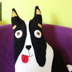 Cojines mascotas personalizables | Hecho a mano| Softie Life